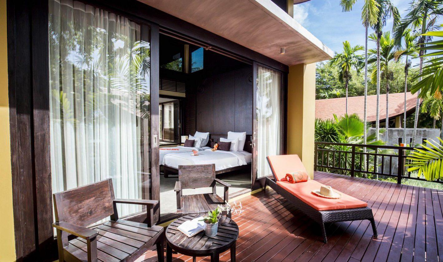 Suite Villas
